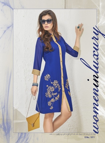Attractive Short Kurti