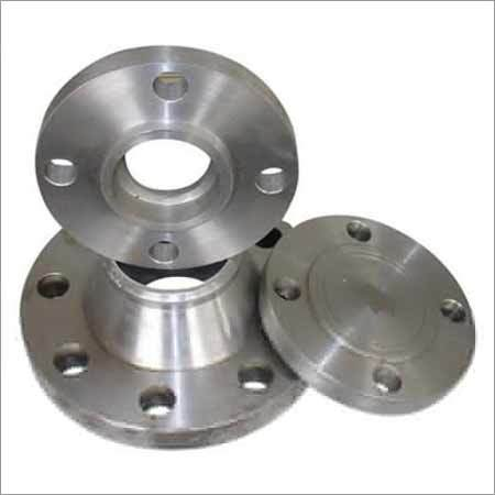 MS Flanges