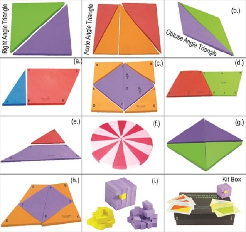 Mathematics Kit Senior