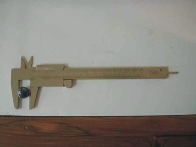 Vernier Caliper For Mathematics