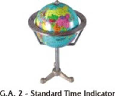 Standard Time Indicator Model