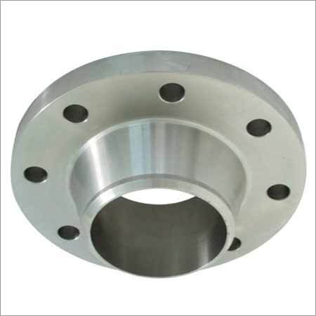Welded Steel Products