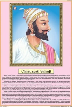 Shivaji Chart