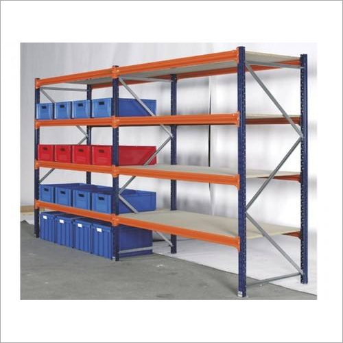 Long Span Storage Systems
