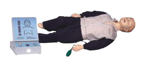 Advanced Child CPR Training Manikin