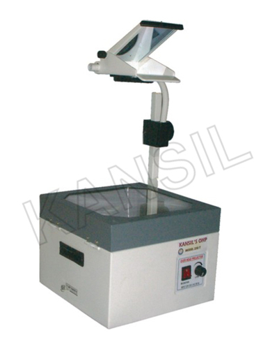 OHP250T KANSIL'S OVERHEAD PROJECTOR
