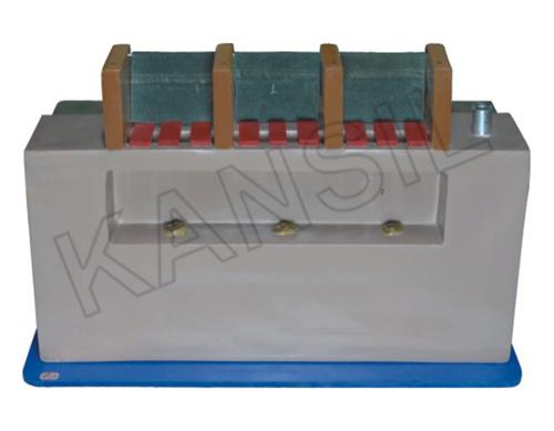 Trench Latrine Model