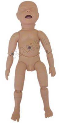 New Born Baby Boy Model
