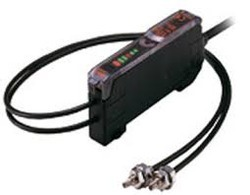 Omron Fiber Optic Sensors