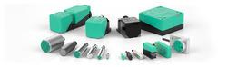 Pepperl Fuchs Proximity Inductive Sensors