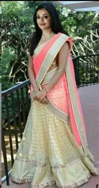 Latest Party Wear Designer Lehenga