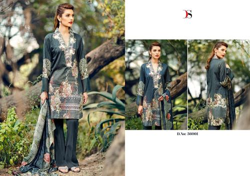 Exclusive Fancy Party Wear Salwar Kameez Suit