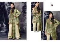 Fashion Designer Salwar Kameez Suit