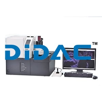 Virtual Slide Microscope
