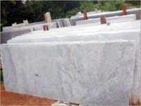 Natural White Granite