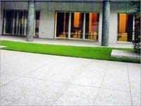 White Floor Granite