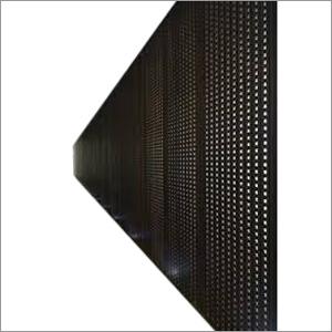 Perforated Speaker Grills
