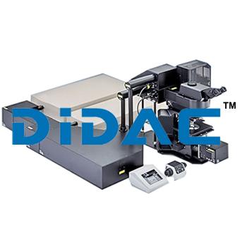 Laser Scanning Microscope