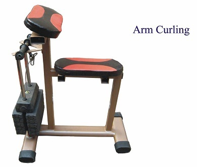 Arm Curling