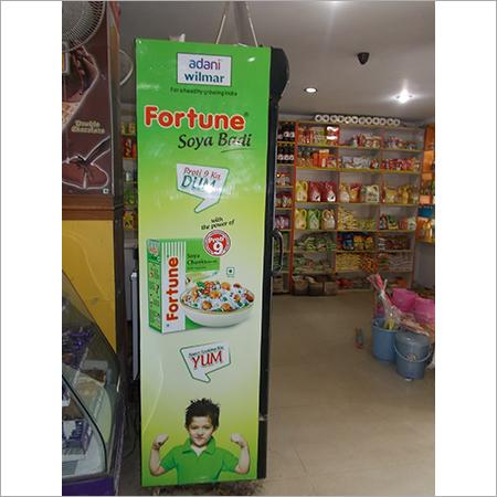 In-Shop Branding