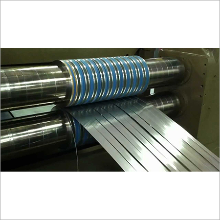Color Coated Steel Coils - Manufacturers, Suppliers and Exporters