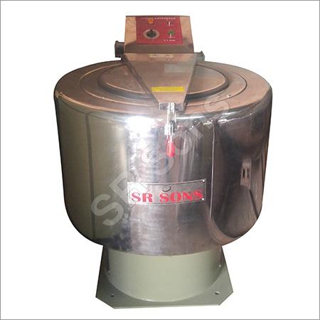 Industrial Hydro Extractors