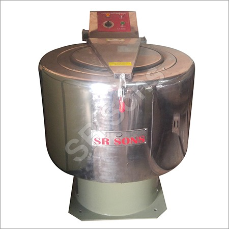 Industrial Hydro Extractors