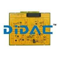 SCR Triac Power Control