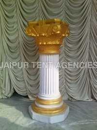 Fiber Pillar