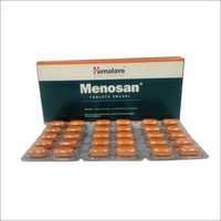 Menosan Tablets