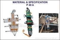 Materials & Specification