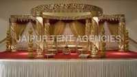 Wedding Chori Mandap