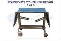 Folding Stretcher New Design