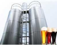 Stainless Steel Brewery Tanks And Vessels