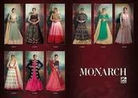VISHAL FASHIONS (MONARCH) Anarkali Suit Wholesale