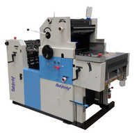 Cloth Bag Printing Machine