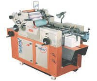 Bag To Bag Offset Printing Machine