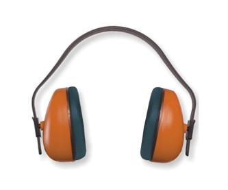 Classic Ear Muff