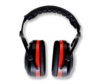 Foldable Deluxe Ear Muff