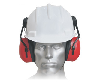Helmet Attachable Ear muff