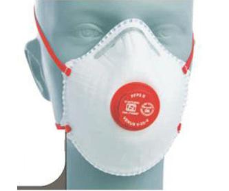 FFP2 S:Respirators