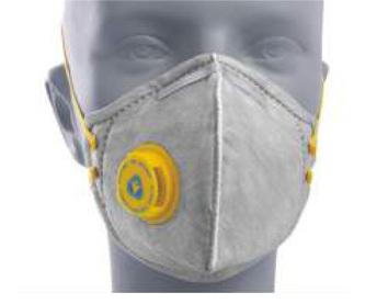 FFP3 NR:Respirators