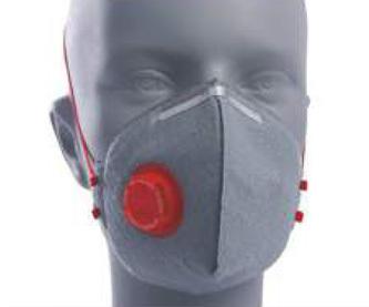 FFP2 NR-FR:Respirators