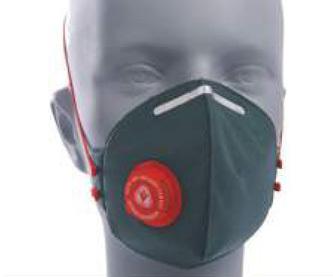 FFP2 NR:Respirators