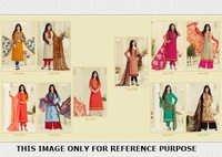 M.PANKAJ FASHION (ORTIZA VOL-3) Straight Salwar kameez Wholesale