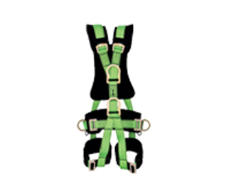 Rescue/Suspension Harness
