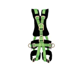 Rescue/Suspension Harness