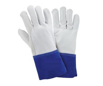 Welder Multicolor Gloves