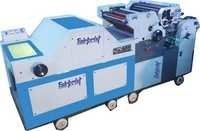 2 Color Poly Bag Printing Machine