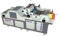 Single Color poly Bag printing Machine